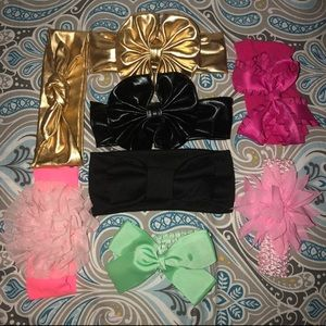 Other - Headbands/headwraps